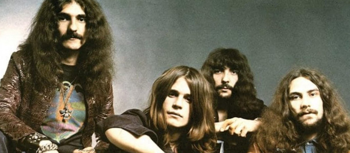 Black Sabbath anuncia la re-edición de Vol 4