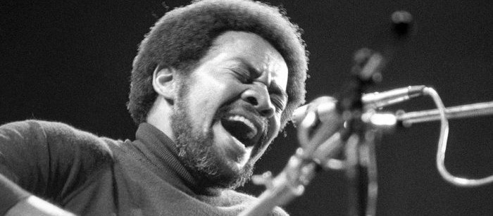 Muere Bill Withers a los 81 años