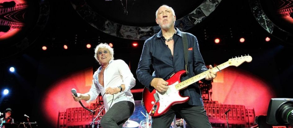 The Who revela nuevos temas