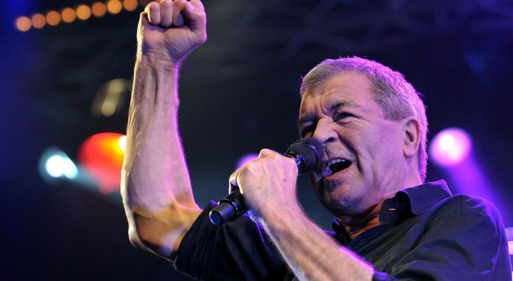 Deep Purple no se reunirá con Ritchie Blackmore