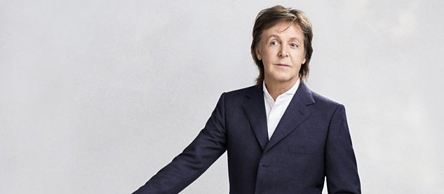 Paul Mccartney se pasa al autotune