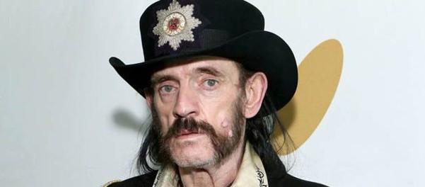 Lemmy Kilmister tendrá su propia biopic sobre sus primeros años en la música