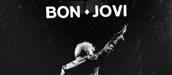 Bon Jovi: Nuevo disco y gira sudamericana