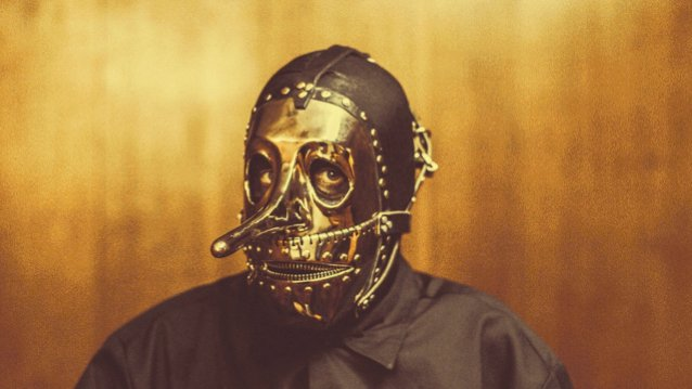 Slipknot despide a su percusionista Chris Fehn después de la demanda