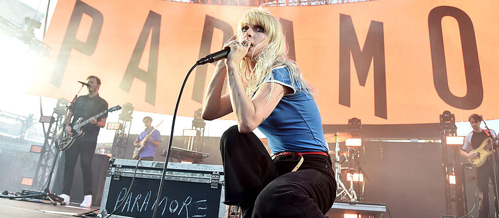 Hayley Williams de Paramore lanza su carrera solista